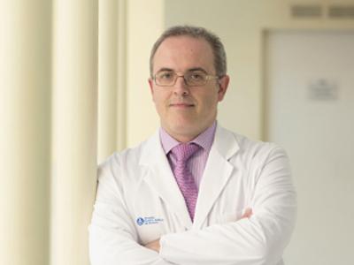 doctor perea