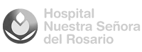 logo HNSR blanco